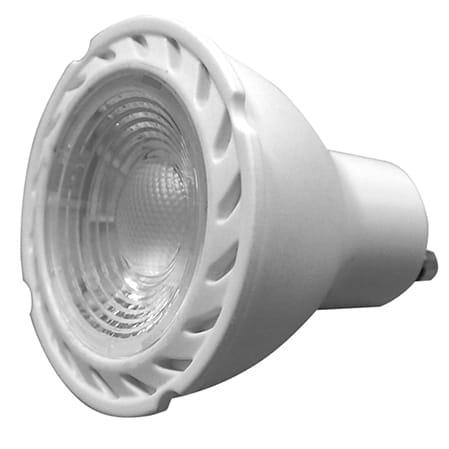 5.5W GU10 COB Style LED Lamp